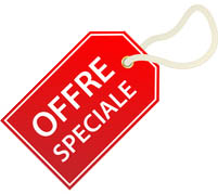 offre speciale gauche